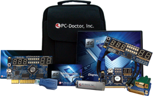 PC-Doctor Service Center 10.5 Premier Kit