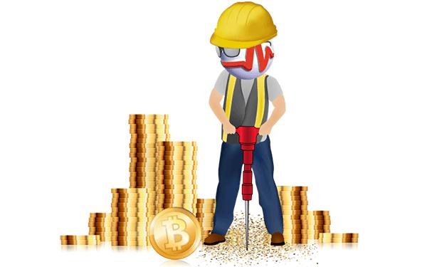 Dr. Blip Bitcoin Mining